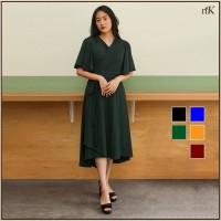 NoonaKu / BIANCA KIMONO DRESS