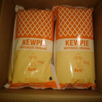 Mayonnaise Jepang Kewpiee Original pouch 1kg