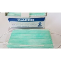 Masker Kesehatan DIAPRO type earloop (5pcs)