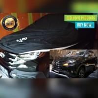 sarung cover mobil all new Rush Terios bahan lembut paling rekomended