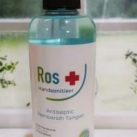 Handsanitizer Spray 250 ml