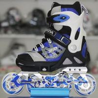 Sepatu Roda Anak Inlineskate Pemula Merk Labeda Bukan Lynx Atau Cougar