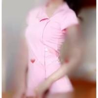 L-1691 - Pink Day Nurse Costume Lingerie