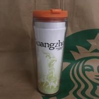Starbucks Guangzhou - China Global Icon Tumbler City