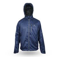 Jaket gunung ELLEVEN INFINITY jaket polar waterproof trekking outdoor