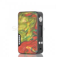 MAGMA MOD Famovape Magma 200W TC Box Mod VAPE Authentic