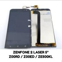 Hs lcd asus zenfone 2 laser 5 inch / z00rd / z00ed / ze500 kl fullset