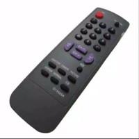 REMOTE REMOT TV SHARP TABUNG ABU ABU