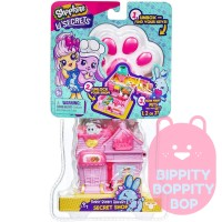 Shopkins Lil Secrets Shop Playset series 2 - Funny Bunny Bakery