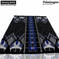 sarung cap mahda elrumi sarung terkeren batik pekalongan batik tulis