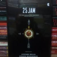 Buku 25 Jam