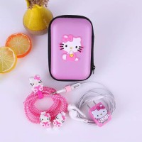 Dompet headset (5in1)