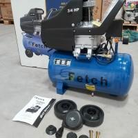 kompresor Listrik Portable 3/4HP Fetch