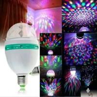 Lampu Disco/Party Light LED Valescom 3 Watt