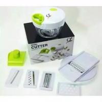 Alat pemotong bumbu Mini Cutter Q2 P202