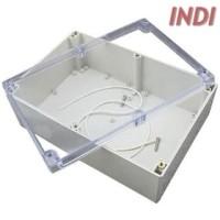 Box Panel Listrik Waterproof 240 x 160 CM