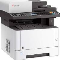 Mesin fotocopy photo copy photocopy mini kyocera 2540 m2540dn (bekas