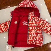 Promo Jacket Anak Monclear Terlaris