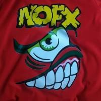 Best Seller Nofx - Baju Band Anak (Kaos Anak) Kualitas Nomor Satu