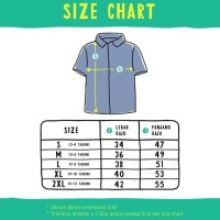 Best Seller Moosca Kidswear Liam Shirt | Kemeja Anak Lengan Pendek |