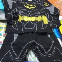 Best Seller Setelan Batman/Kostum Batman Harga Promo