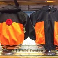 Promo Baju Jaket Naruto Kostum Super Hero Marvel Anak Original