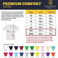 Promo Kaos Imlek 2020/ Chinese New Year Tshirt Size Anak Dan Dewasa