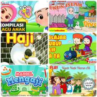 Promo usb flashdisk 32 gb ORi otg video edukasi anak muslim Terbaik
