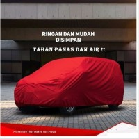 selimut cover body mobil nissan serena anti tahan air waterproof Mura