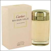 Decant 5ml Parfum Original Cartier Baiser Vole for Women EDP