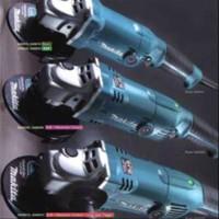 Makita GA 6020 Mesin Gerinda Tangan 6 inch 150mm SJS System murah