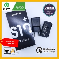 TERBATAS CHARGER SAMSUNG TYPE C FAST CHARGING S10 A20 A30 A50 M20