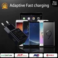 TERBATAS 【T-MALL】 Charger samsung original s10 fast charging