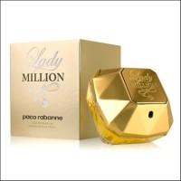 Decant 5ml Parfum Armaf Edition One EDP Women (Clone Lady Million)