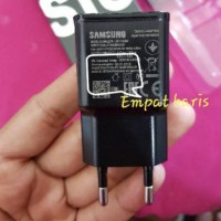 TERBATAS Charger Samsung Fast Charging S8 S9 S10 l A20 A30 M20 M50