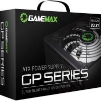 Power Suplay Pure POWER SUPPLY GAMEMAX PSU 650W GP-650 - 80+ Bronze