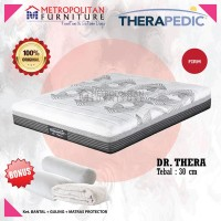 Kasur Springbed Therapedic Dr. Thera 180 x 200 Spring bed Matras Ortho