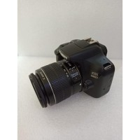 DSLR Canon EOS 1300D