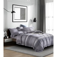 Bedcover Set Tencel 60S 180T40 & BC 240x240 SZ-RST-7137