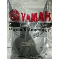 Cover Paru Yamaha Mio-J Silver Original Genuine
