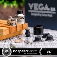 VEGA RDA - Authentic by Sirius Mods