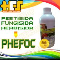 PHEFOC HCS Obat untuk Membasmi Hama Tanaman