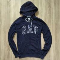 Sweater Zip Hoodie Gap Size S not lacoste bape nike adidas