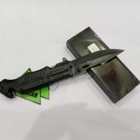 Pisau Lipat / Knife Cold Steel - 57HRC