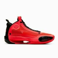 sepatu basket nike jordan 34 infrared 23 sku BQ3381 600 original bnib
