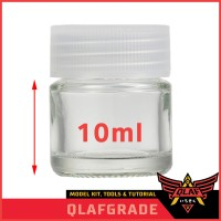 Spare Bottle 10ml Mr Hobby Rapat Sealed