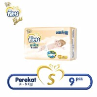 Fitti Gold Tape S 9