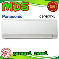 AC Panasonic CS/CU-YN7TKJ 3/4pk CS/CU-YN 7TKJ 0,75pk Harga Unit Only