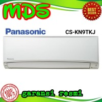 AC Panasonic CS/CU-YN9TKJ 1pk CS/CU-YN 9TKJ 1 pk Harga Unit Only
