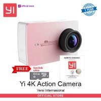 Yi 2 4K Yi 4K Action Camera Versi Internasional